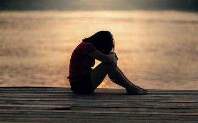 Den usynlige ensomhed