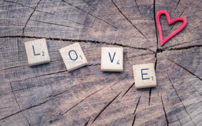 Kærlighed og dens mange former