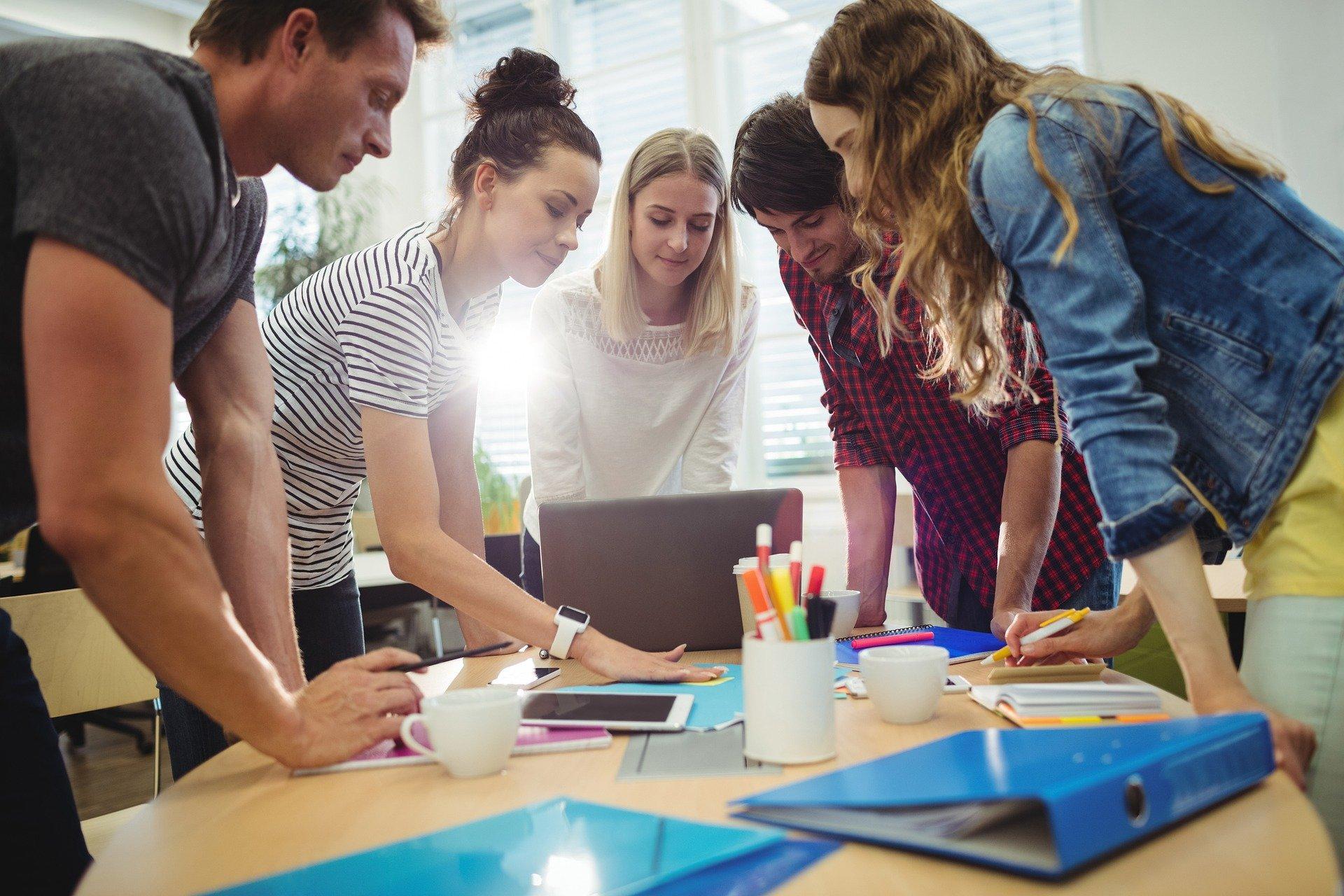 Workshop virksomheder erhverv