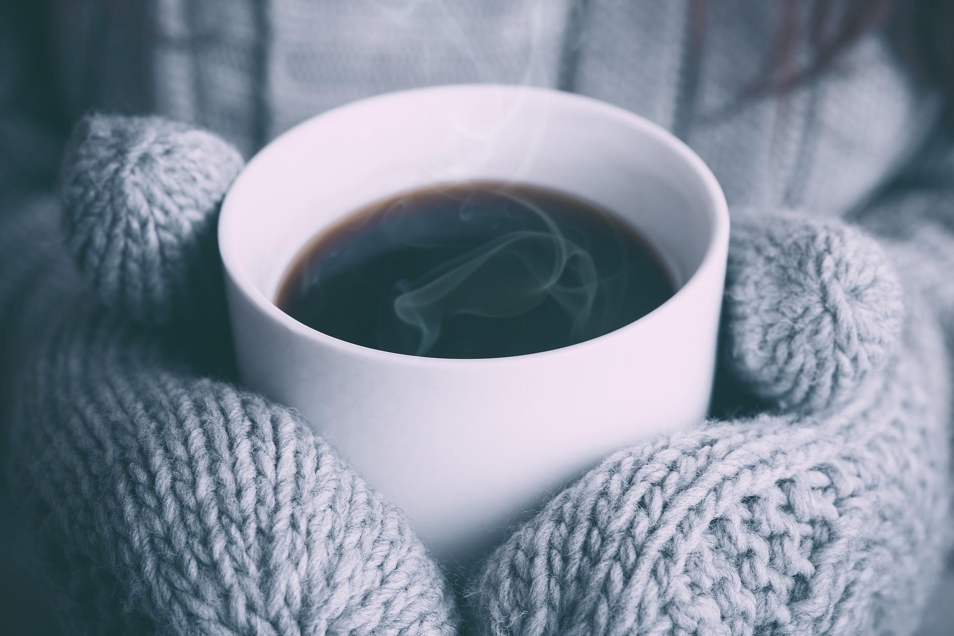 Pauser - kaffe